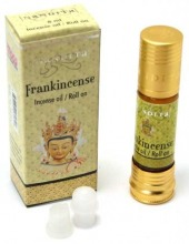 Ätherisches Öl Frankincense (Roll-On) HK:Indien 8ml