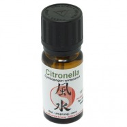Citronella 85-35% (Cymbopogon winterianus ) HK:Java 10ml