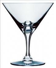 Holmegaard Fontaine Cocktailglas 14 cl