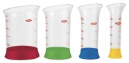 OXO Messbecher mini 4er Set