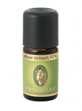 Primavera Rose türkisch 10% 5 ml