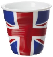 Revol Knickbecher Espresso 0,08l Flagge UK