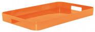 ZAK Gallery Tablett New Generation orange 32.5x26 cm