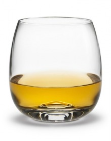 Holmegaard Fontaine Whiskyglas 12 cl