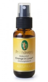 Primavera BioAirspray Orange in Love 30 ml