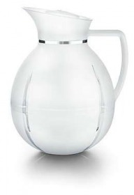 Rosendahl GC Soft Thermoskanne, 1,0 l Ø 18,2 cm
