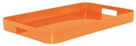 ZAK Gallery Tablett New Generation orange 53.5x34.5 cm