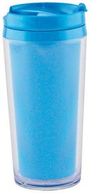 ZAK Thermobecher blau 45 cl