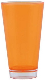 ZAK Tinted Becher orange 30 cl